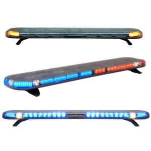 Justice lightbar