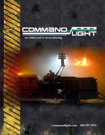 Command Light catalogue