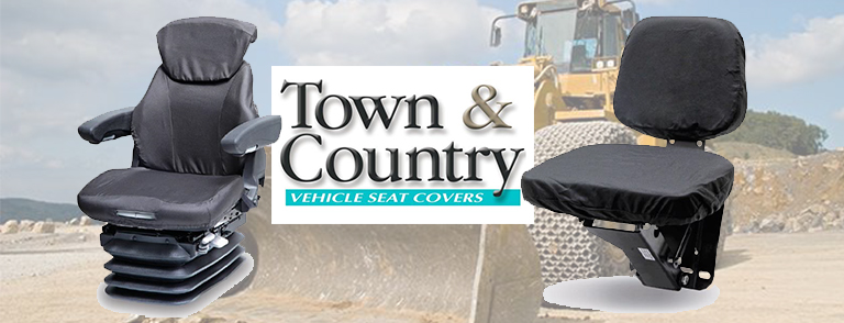 EVP Ltd helps to protect seats with Town and Country