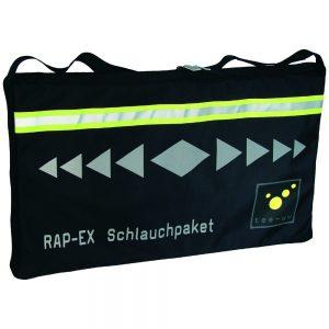 TEE-UU 1205-9005 RAP-EX Schlauchpaket-Tasche