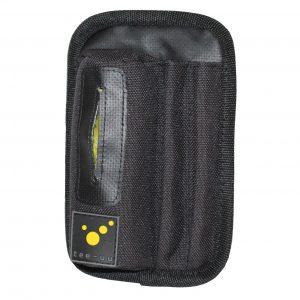 TEE-UU 2867-9005 PULL Handschuh-Holster schwarz leer