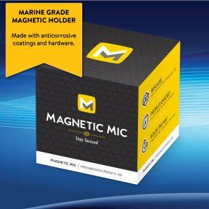 MAGNETIC MIC MARINE