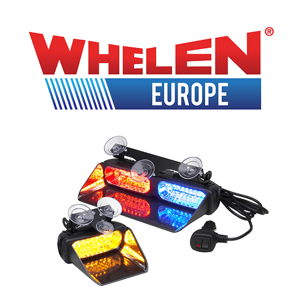 whelen button